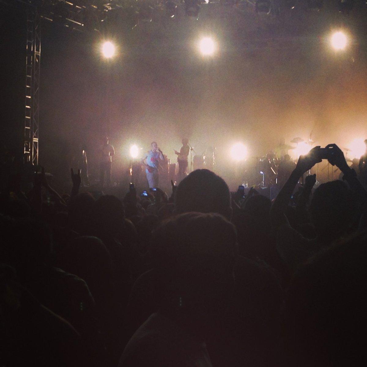 Así vivimos el concierto de Calle 13 | Fotogalería | Radio ...