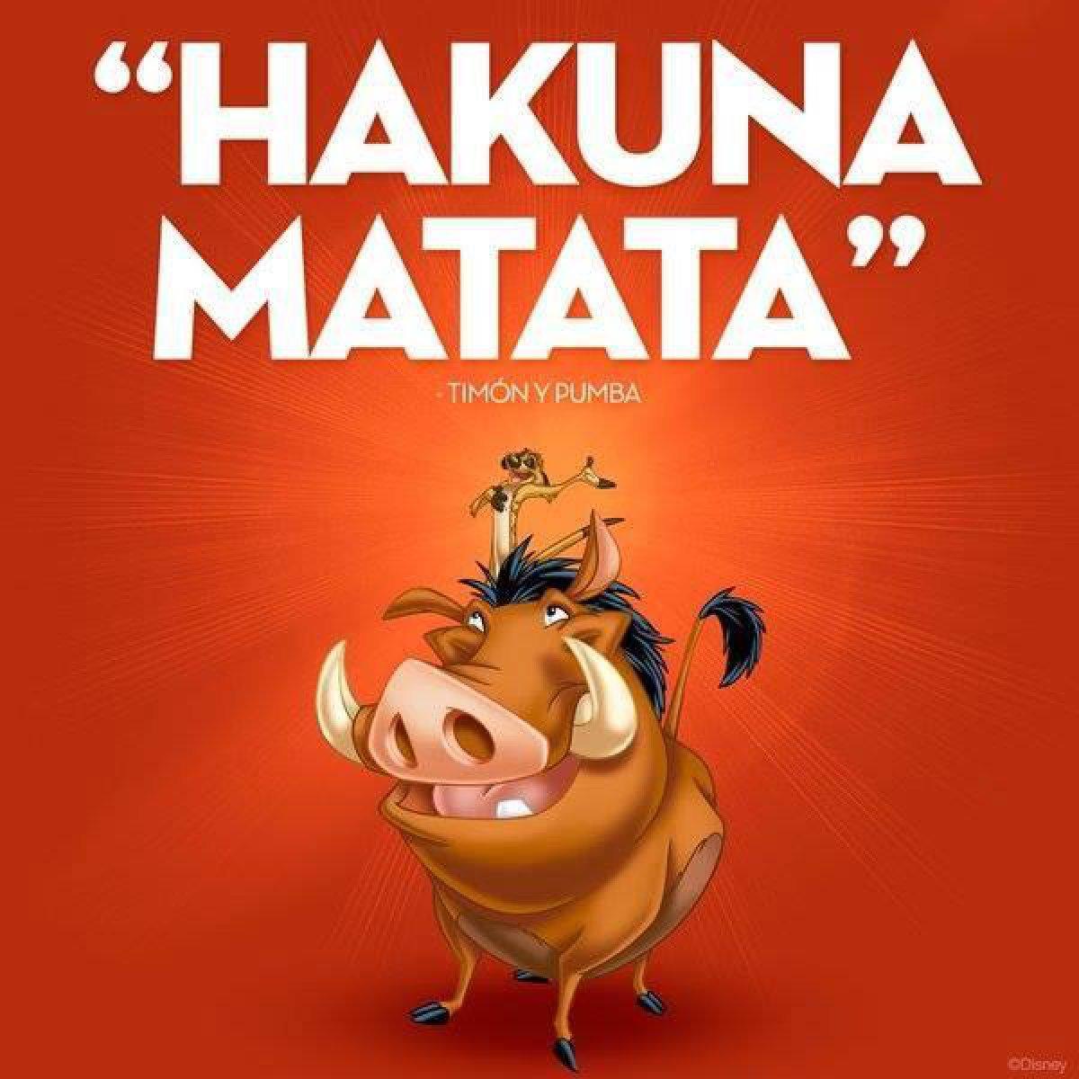 Frases Famosas De Las Películas De Disney Las Frases Más