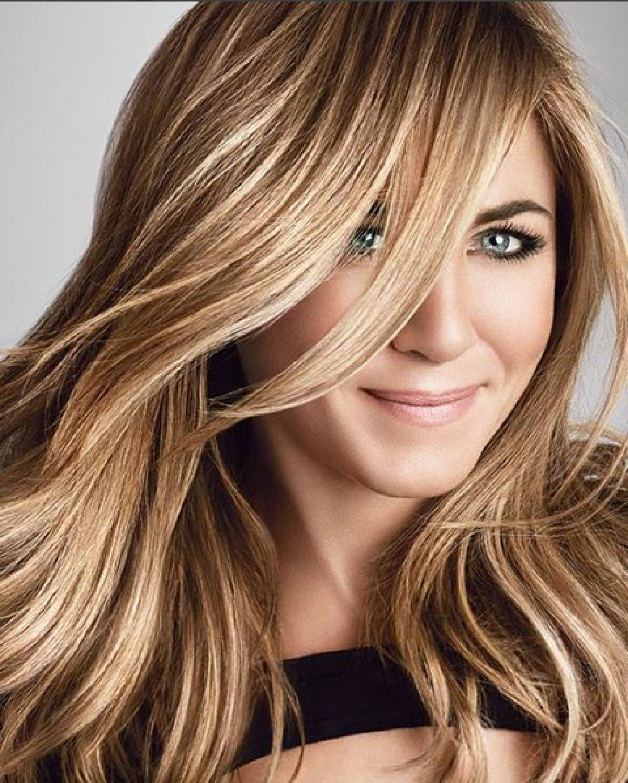 Jennifer Aniston Jennifer Aniston Y Las Mujeres Más