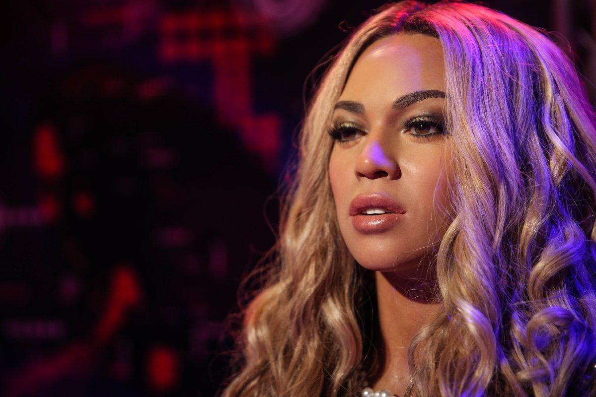 Beyoncé Se Desnuda Para Demostrar Que Su Embarazo Es Real
