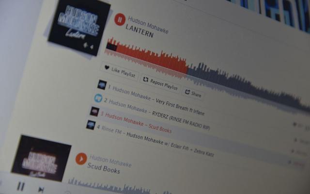 SoundCloud quiso unirse a la batalla por ver cual es el mejor servicio de streaming, pero al parecer no le fue muy bien.