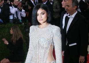 La broma que le jugó Kylie Jenner a su familia con una estatua de cera