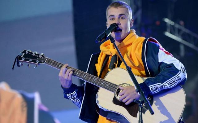 El canadiense ha realizado más de 150 funciones en el último año y medio con su 'Purpose Tour'.