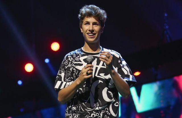 Este exitoso youtuber llega a Colombia para provocar la histeria de sus cientos de fanáticas en el Club Media Fest