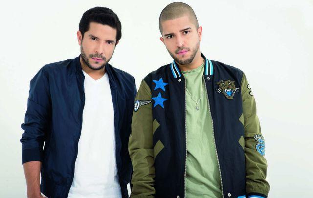 Te presentamos la nueva canción de este dueto de talentosos colombianos, algo que seguramente será un hit.