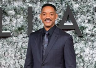 Barack Obama aprueba a Will Smith para interpretarle en el cine