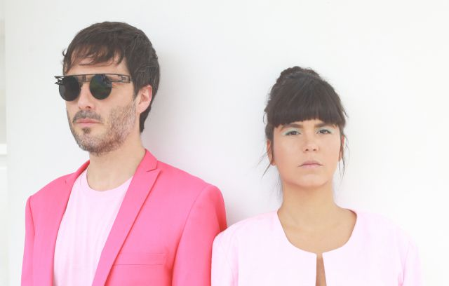 La banda colombiana estrena su nuevo álbum