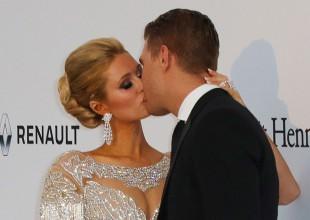 Paris Hilton está preparada para ser madre