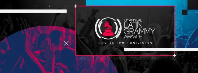 Las nominaciones a los premios Latin Grammy fueron pospuestas debido al terremoto del martes en México y los estragos por el paso de los huracanes Irma y Harvey.
