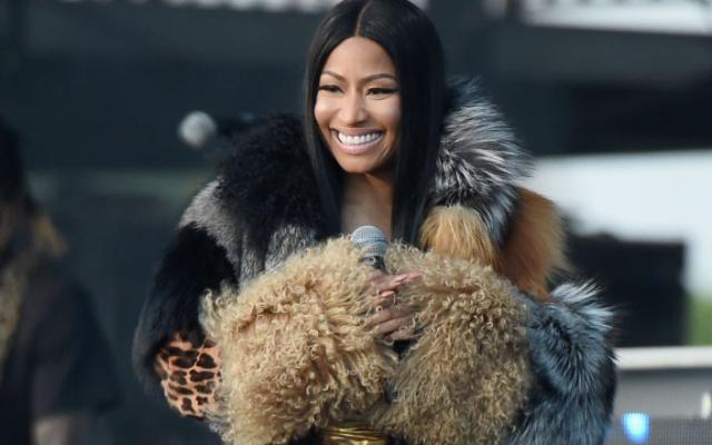La rapera no duda en comparar sus primeros años en la escena musical del Bronx y su posterior consagración a nivel internacional con un cuento de hadas moderno.