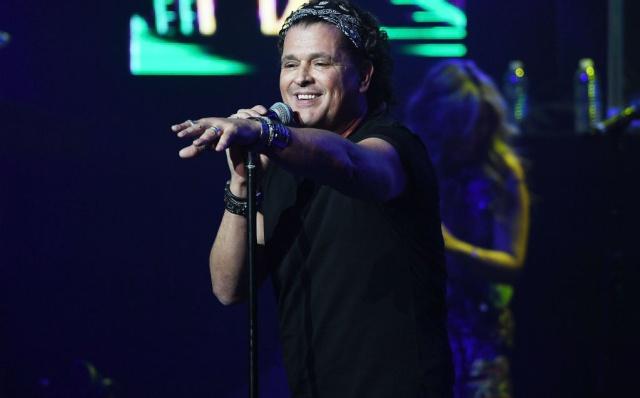 Carlos Vives presentó su nueva canción 'Pescaíto' con la cual rinde tributo a este tradicional barrio de Santa Marta.