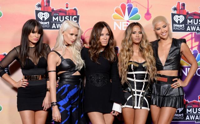 Un representante de la banda femenina que solía liderar Nicole Scherzinger, así como su creadora Robin Antin desmienten las acusaciones vertidas esta semana.