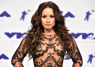 Demi Lovato seguía consumiendo drogas durante su rehabilitación