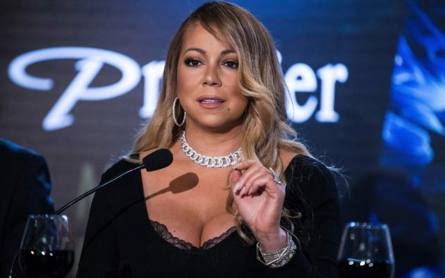 Un grupo de ladrones consiguió colarse en la mansión que la cantante posee en Los Ángeles para hacerse con un botín compuesto por bolsos y otros accesorios de gran valor.