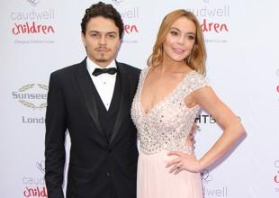 'A nadie le importó que mi ex me maltratara', las duras palabras de Lindsay Lohan
