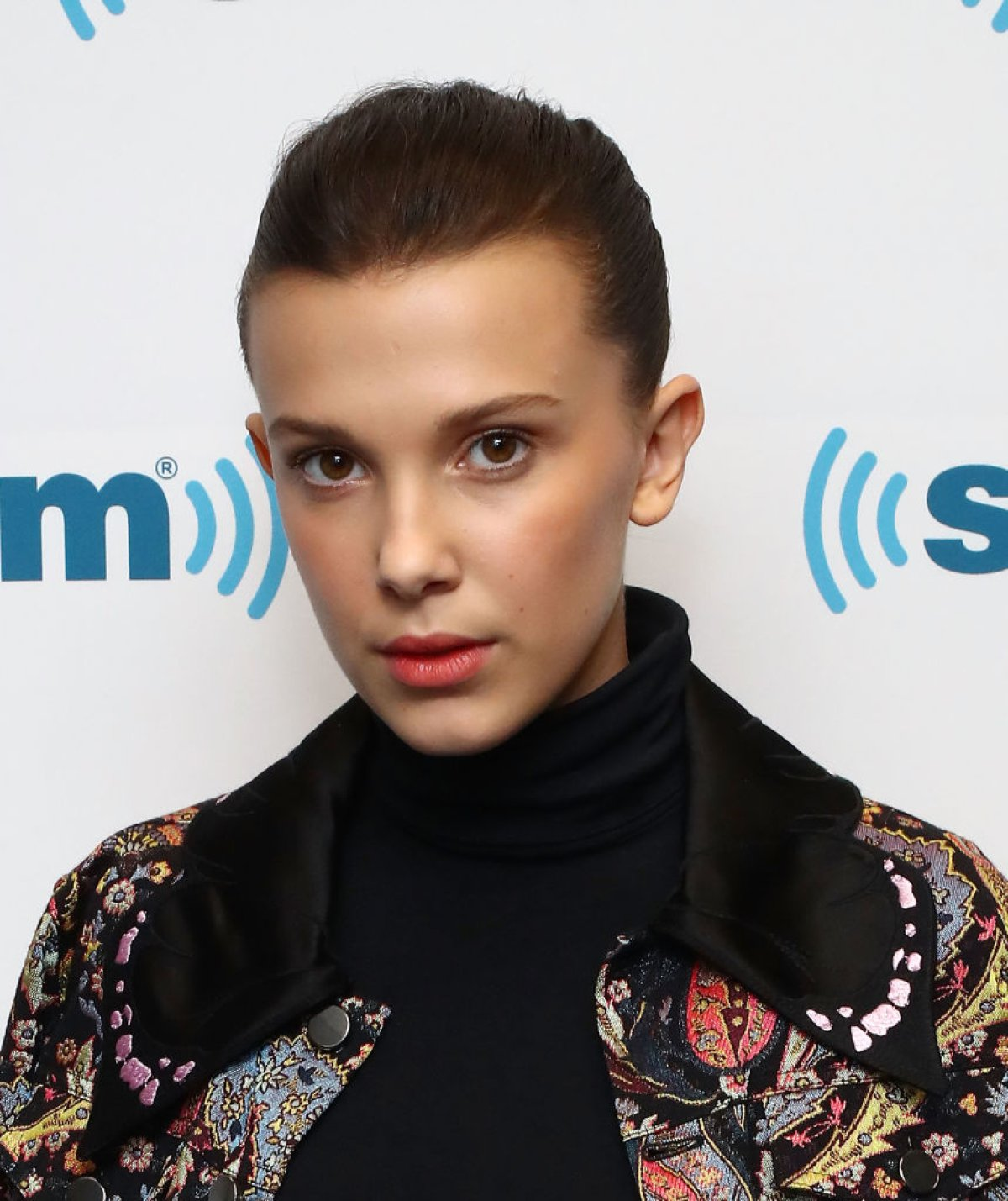 Millie Bobby Brown de Strager Things confiesa que ama a las Kardashian