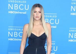 La pista que envía Khloé Kardashian sobre su supuesto embarazo