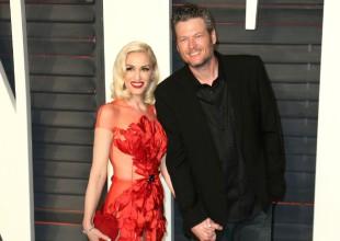 Gwen Stefani tuvo que convencer a Blake Shelton de ser el 'Hombre más sexy del mundo'