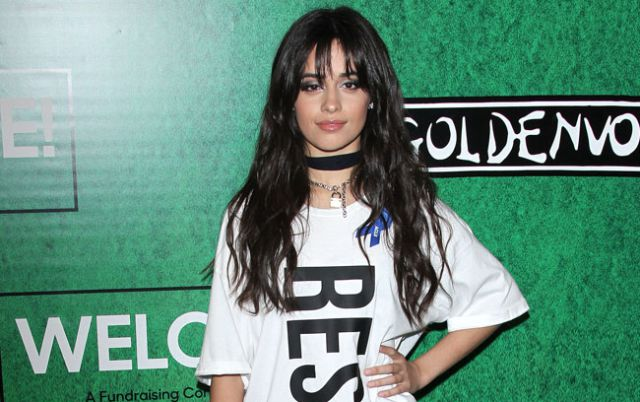 La ex Fifth Harmony sigue demostrando su exitosa carrera como solista llegando a la cima del conteo más importante de LOS40