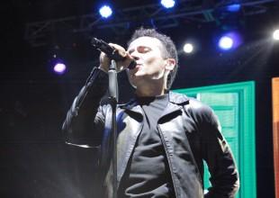 Así vivimos el gran show de Fonseca en el Evento LOS40 de Navidad