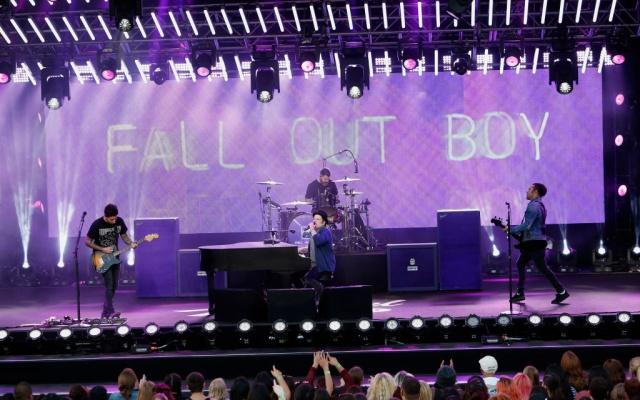 La banda Estadounidense de rock lanzó el remix de