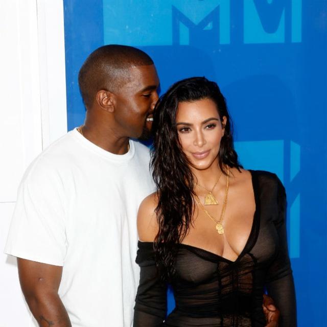 La celebridad ha confirmado el nacimiento mediante un proceso de gestación subrogada de su tercer retoño junto a Kanye West