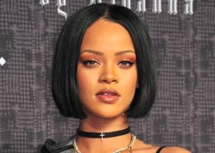 Rihanna podría estar preparando su mudanza a Londres