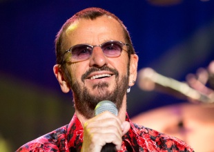 Ringo Starr será, a partir de ahora, Sir Ringo Starr