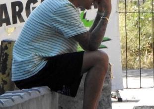 ¿Justin Bieber llorando por Hailey Baldwin?