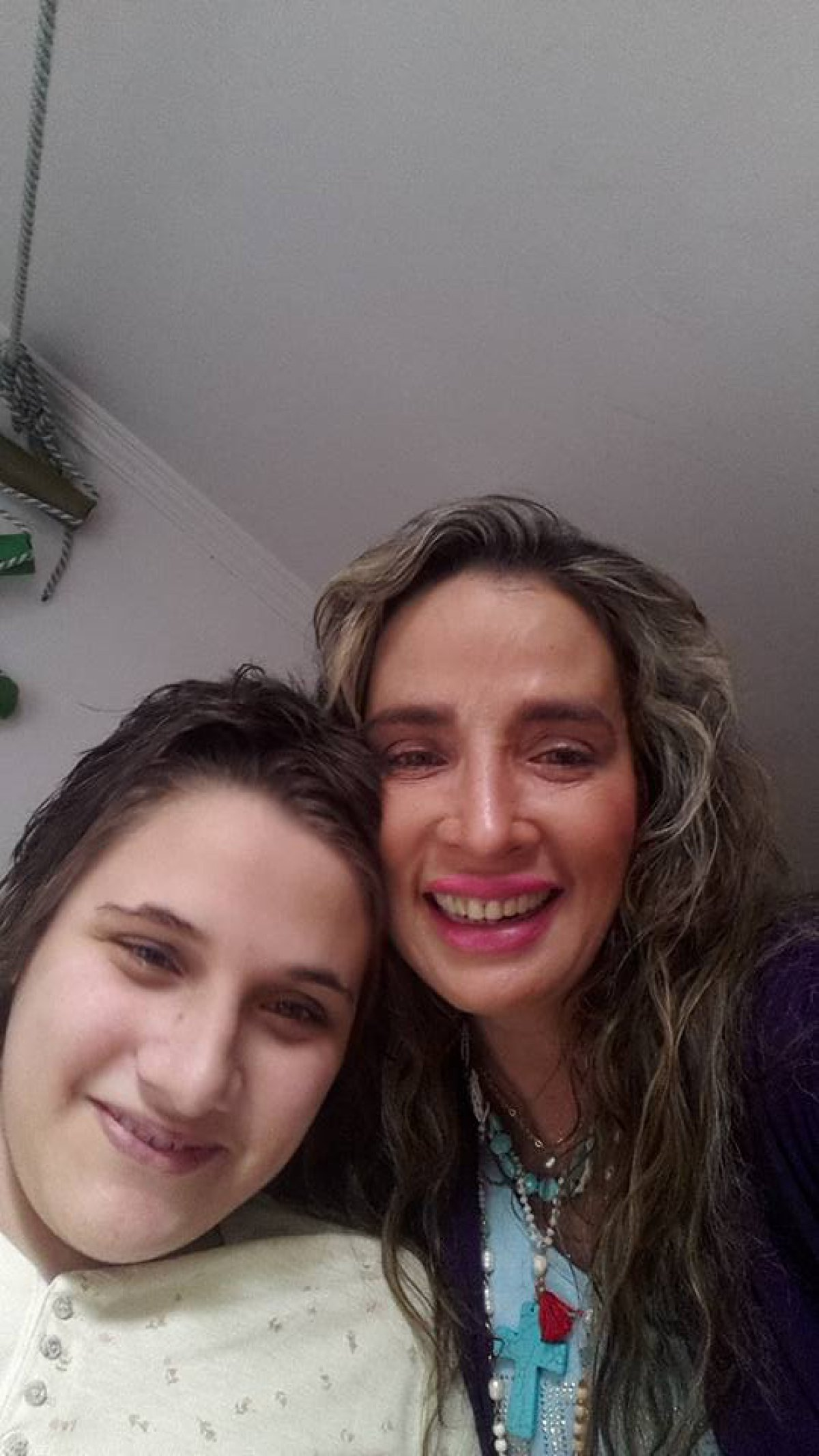 Luly Bossa Nude Photos 6