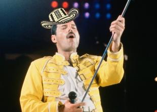 'Freddie Mercury' tiene familia colombiana