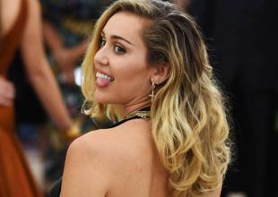 Miley Cyrus perdió su hogar en los devastadores incendios de California
