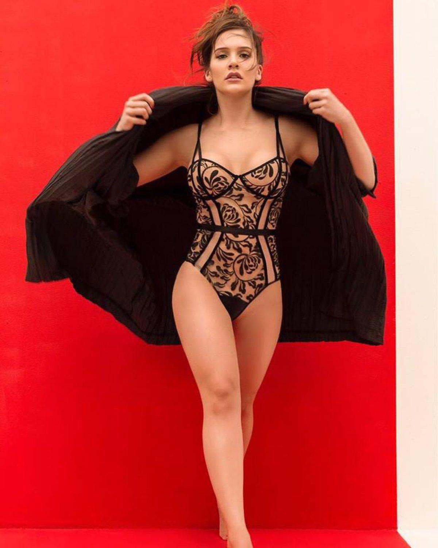 07cd72b82104 Lina Tejeiro sin ropa interior en Las Vegas? | Fotogalería ...