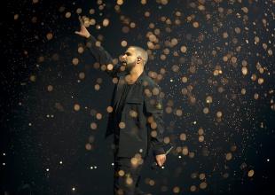 ¿Drake en Colombia?