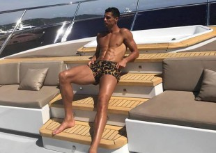 Reconocida modelo denuncia a Cristiano Ronaldo por supuesta violación